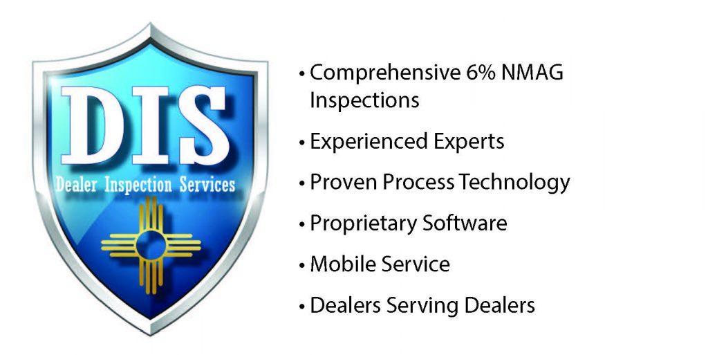 Dealer Inspection Services