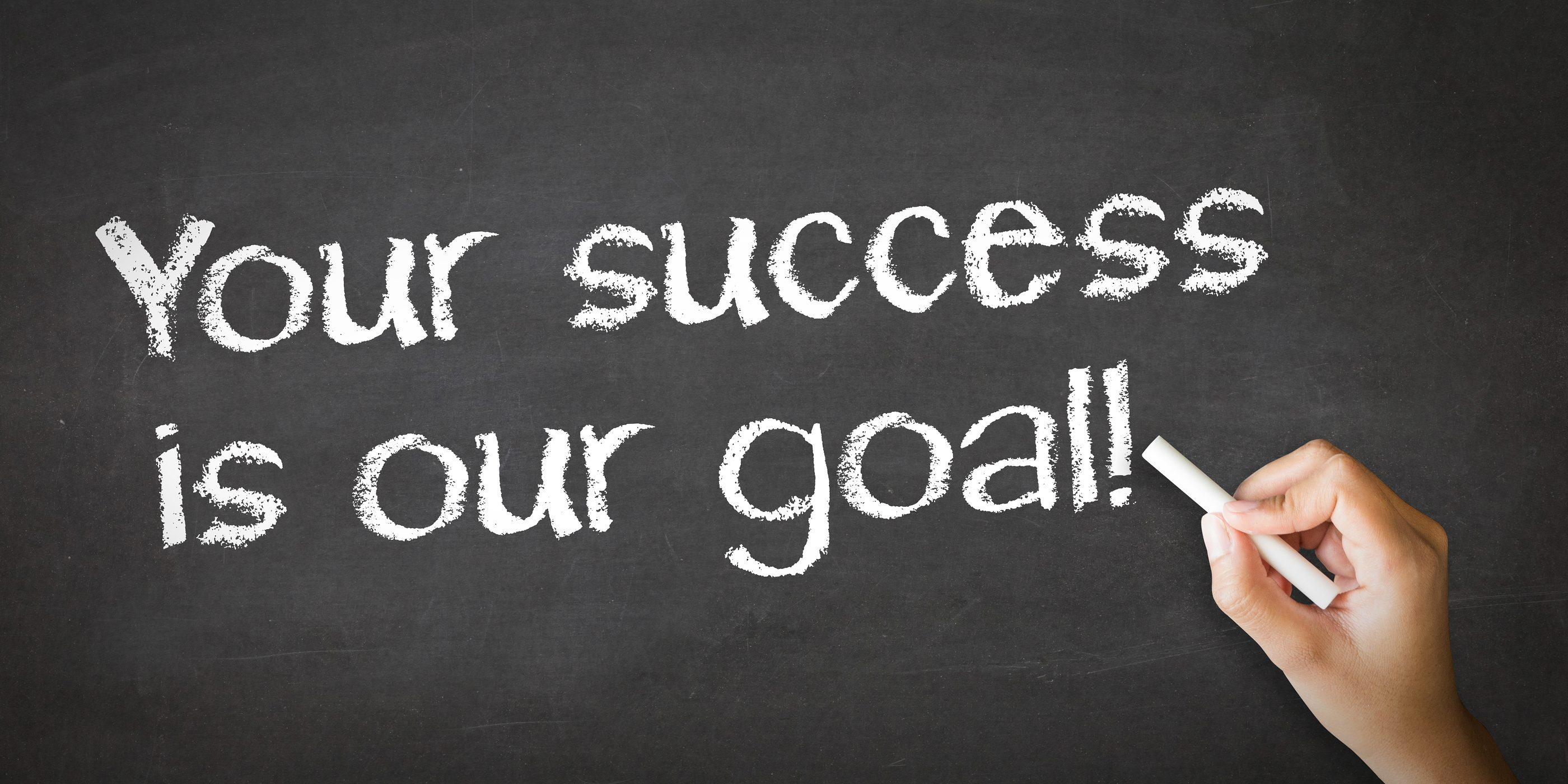 bigstock-Your-Success-Is-Our-Goal-Chalk-47306026